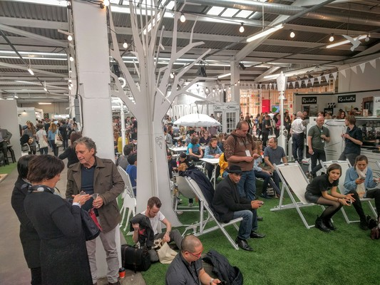 London Coffee Festival 2016 Bean There At Coffee Blog