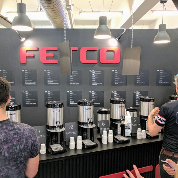 London Coffee Festival 2017 Bean There At Coffee Blog
